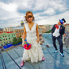 Wedding photographer Rustam Khadzhibaev (harus). Photo of 19.08.2015