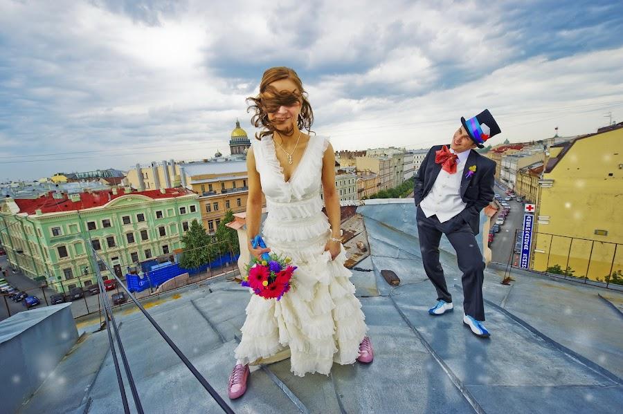 Свадебный фотограф Рустам Хаджибаев (harus). Фотография от 19.08.2015