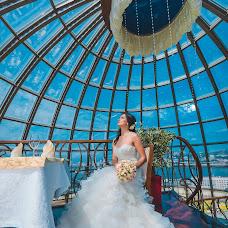 Wedding photographer Olga Chepalova (DenisovnaForever). Photo of 08.09.2014
