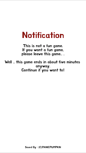 5 Minutes Game 1.0.7 screenshots 3