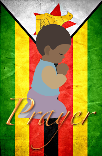 Prayers For Zimbabwe