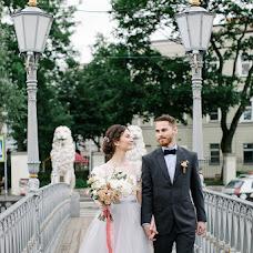 Wedding photographer Ekaterina Golovacheva (katyyya). Photo of 07.11.2017