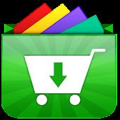 Azstore Cool App Market v7.0