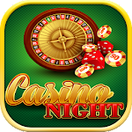 Parlay Roulette Table Croupier Icon