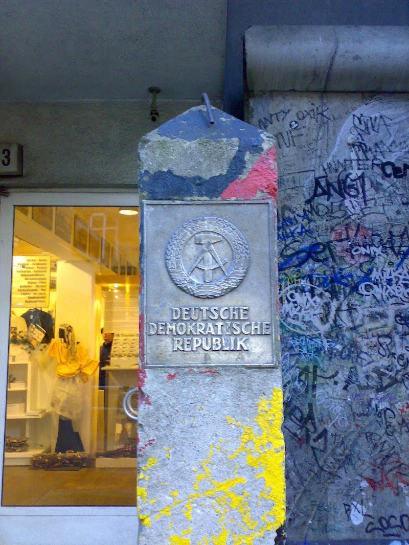 Muro di Berlino di Fc.PiriReis