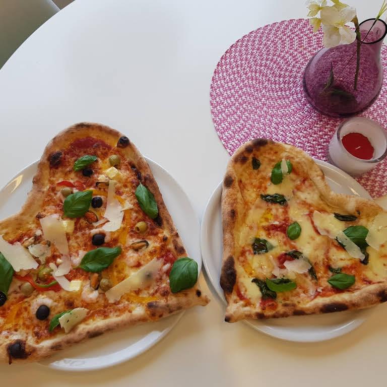 Pizzeria Orivesi