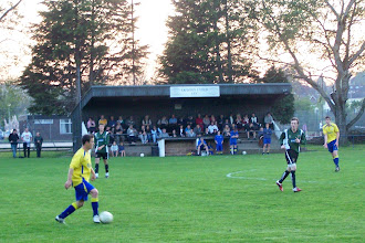 Photo: 21/04/11 v University of Exeter (South West Peninsula Division 1 East) 2-4 - contributed by Gary Spooner