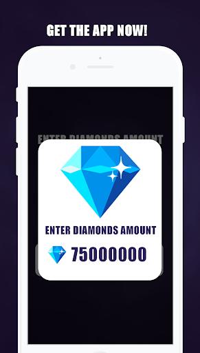 Free Diamonds Counter For Mobile Legend 2020