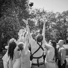 Wedding photographer Pavel Nemzorov (PavelNemzorov). Photo of 15.08.2013
