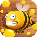 Bee Nest Puzzle - Hexagon Block Games, 3000 Jigsaw icon