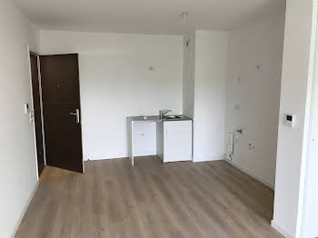 Appartement 2 pièces 40,5 m2