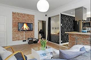 Appartement a vendre houilles - 1 pièce(s) - 30 m2 - Surfyn