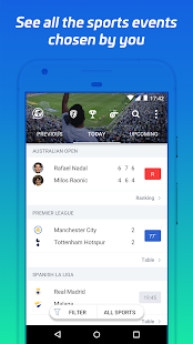 Sportlobster- screenshot thumbnail