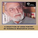 Urdu Poetry of Atash