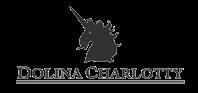 Logotyp doliny charlotty