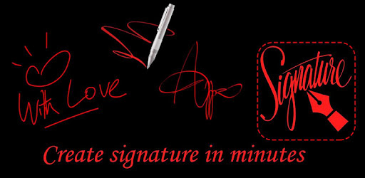 Signature Creator Stylish Name Signature Maker Apps On Google Play
