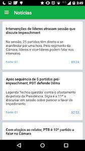 BRnAção screenshot 2