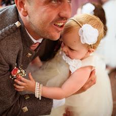Wedding photographer Alejandro Crespi (alejandrocrespi). Photo of 22.08.2016