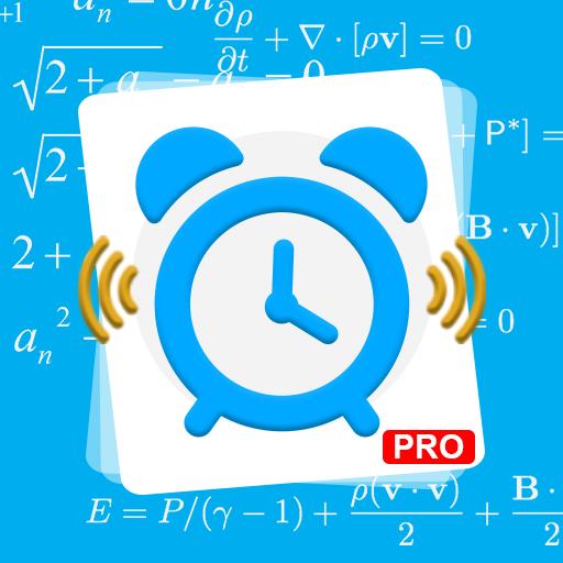 AlarmX - I Can't Wake Up! Alarm Clock APK Cracked Download