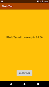 Yet Another Tea Timer 3