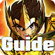 Guide Saint Seiya New Shining Soldiers