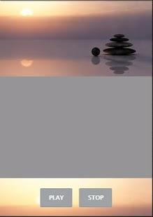 Body Scan Meditation - náhled