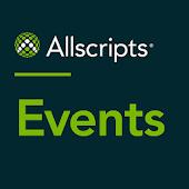 Allscripts Events