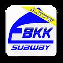 BKK Subway Lite icon