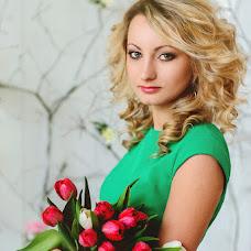 Wedding photographer Elena Chernykh (HelenPhoto). Photo of 24.03.2015