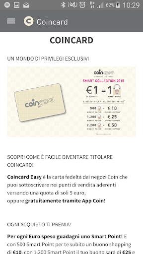 Coin screenshot 2