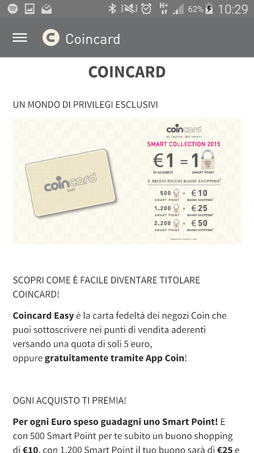 Coin- screenshot