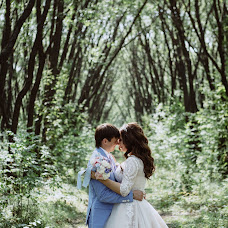 Wedding photographer Ekaterina Ditrikh (katrinditrih). Photo of 17.04.2018
