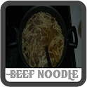 Beef Noodle Recipes Full icon