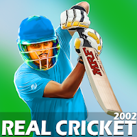 Real Cricket 2002-World Cricket Championship