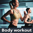 allenamento del corpo icon