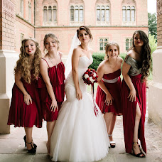 Wedding photographer Yurii Hrynkiv (Hrynkiv). Photo of 12.04.2018