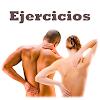 Dolor de espalda EJERCICIOS