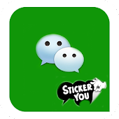 Stickers for WeChat