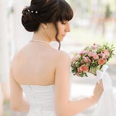 Wedding photographer Inga Makeeva (Amely). Photo of 05.06.2016