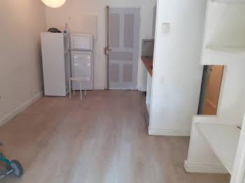 Appartement 2 pièces 28,33 m2