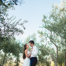 Wedding photographer Sergios Tzollos (Tzollos). Photo of 22.07.2016