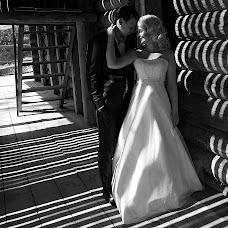 Wedding photographer Darya Pachina (pachinadasha). Photo of 27.06.2016