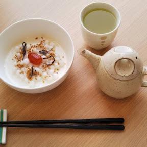 静岡県のカフェレストランが「タピオカ茶漬け」を提供中 / ついにお茶漬けまでタピオカに