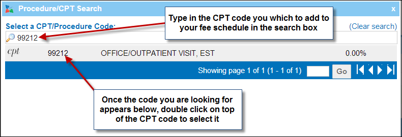 99212 cpt code description