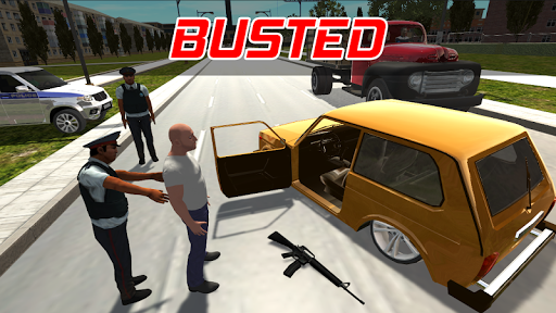 Russian Crime Real Gangster 1.04 screenshots 20