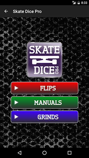 Skate Dice Pro  screenshots 1