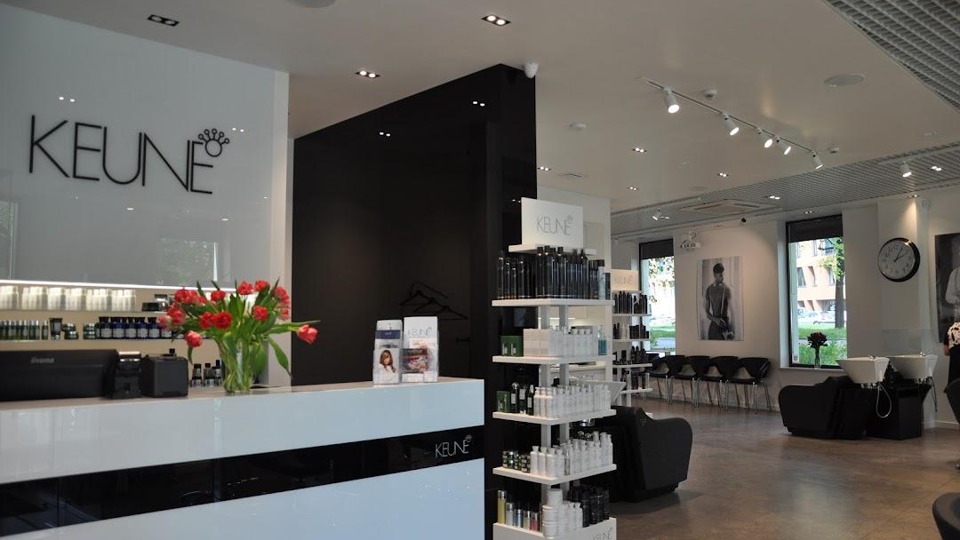 Akademia Keune Haircosmetics Warszawa Salon Fryzjerski W Warszawa
