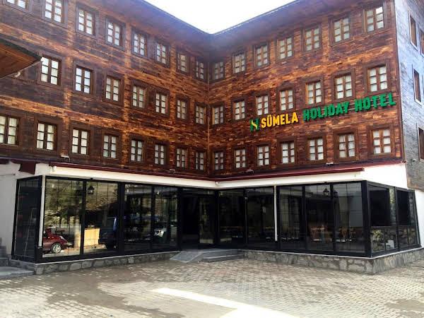 Sümela Holiday Hotel