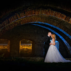 Wedding photographer Vlad Pahontu (vladPahontu). Photo of 02.11.2018