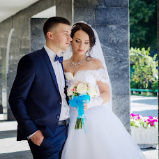 Wedding photographer Nataliya Yakimchuk (natali181). Photo of 02.02.2018